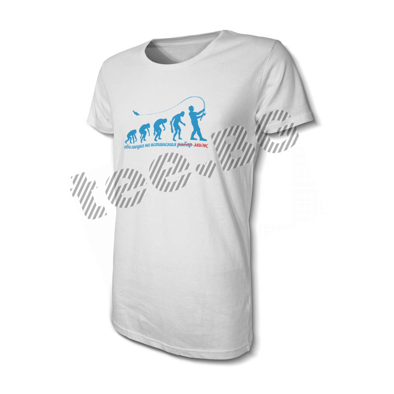 635695d424c Рибарска тениска
