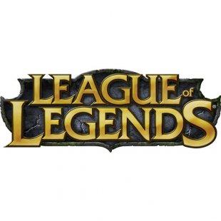 League of Legends Геймърски и още много дизайни в Tee.bg