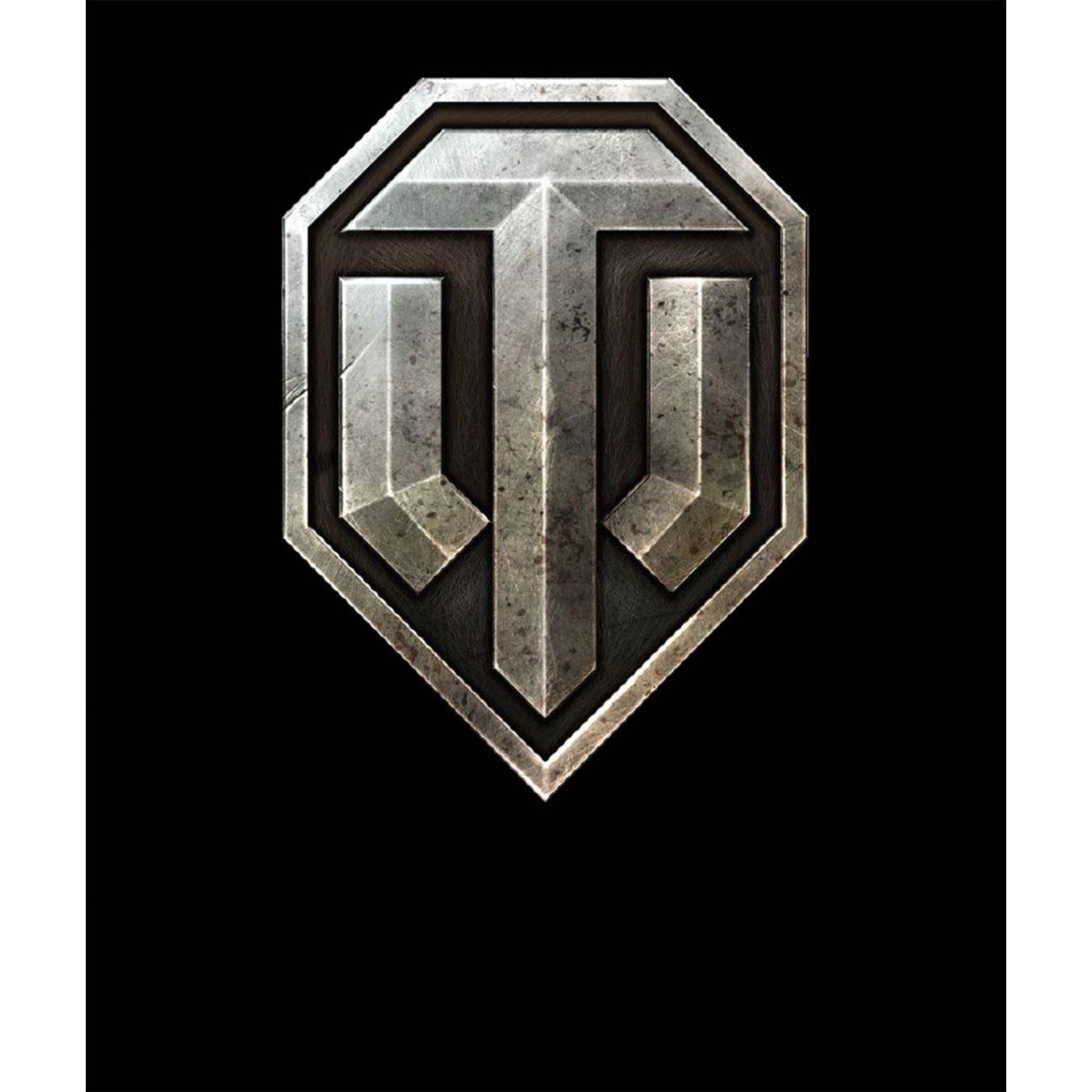 f6584f881fb Тениска World of Tanks ЧЕРНА - с оригиналното лого на WOT в Тематични  тениски   в