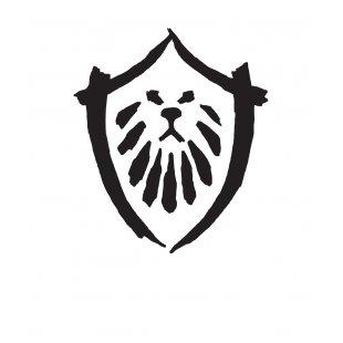 Тениска WOW - World of WarCraft Бяла - с лого на Пандите