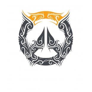Тениска OverWatch tribal concept