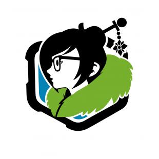 Тениска OverWatch с Mei