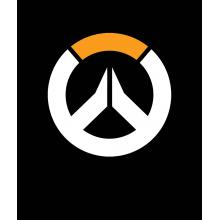 Тениска OverWatch с оригиналното лого v2