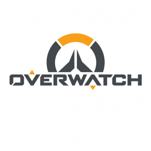 Тениска OverWatch с оригиналното лого