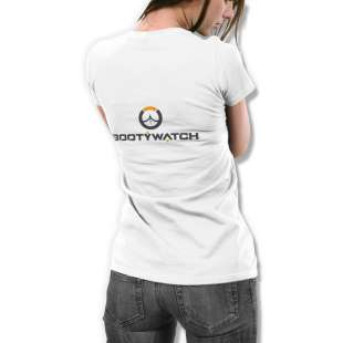Тениска OverWatch Bootywatch