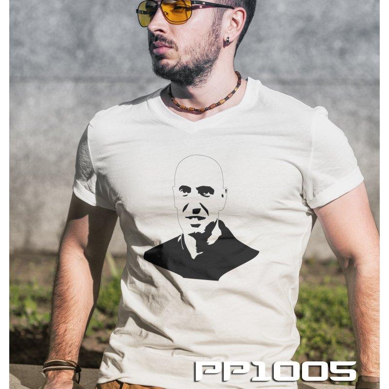 Тениска Под Прикритие с Иво Андонов в Тематични тениски | в Tee.bg